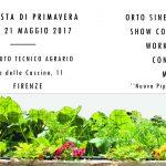20-21 maggio 33° FESTA DI PRIMAVERA