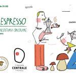 Funghi Espresso si racconta al Caffè Scienza